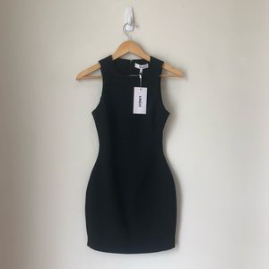 Likely Sleeveless Manhattan Little Black Dress